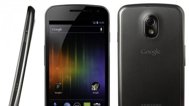 Strong Galaxy Nexus sales boost Samsung to record profits