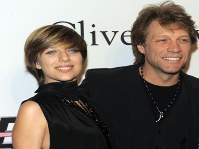Bon Jovi daughter recovering after heroin OD