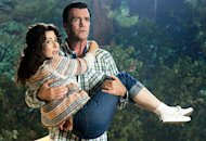 Patricia Heaton, Neil Flynn | Photo Credits: Richard Foreman/ABC