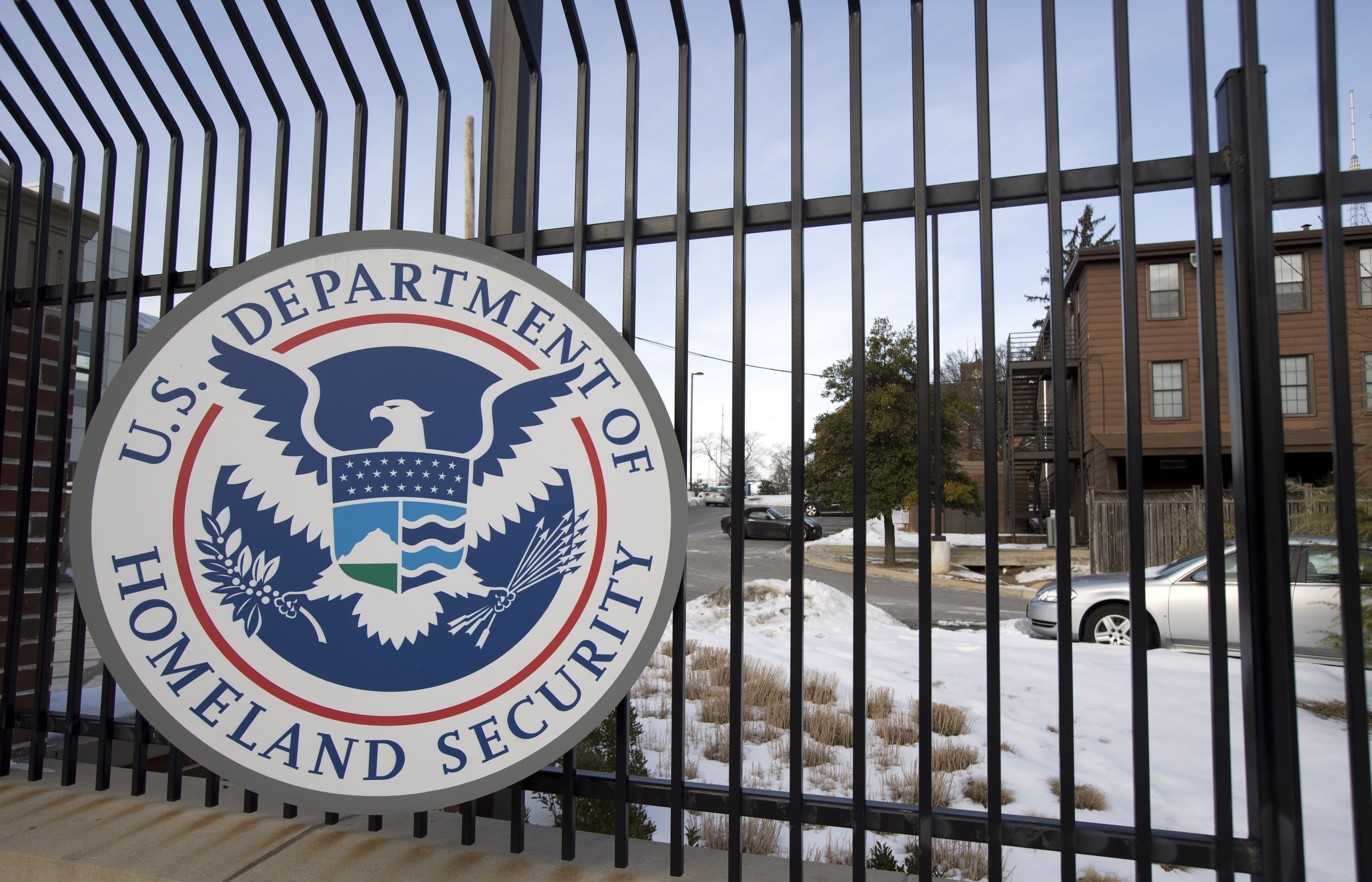 Homeland Security budget deadline looms: What's at stake?
