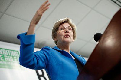 Politico unleashes baffling and nonsensical hypocrisy charges against Elizabeth Warren