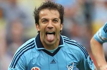 Del Piero warns Italy against Confederations Cup complacency