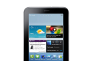 Galaxy Tab 2.0 : Samsung lance sa premire tablette Android 4.0