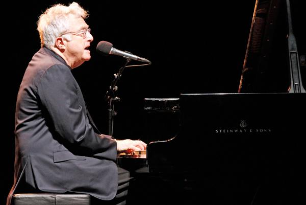Randy Newman: 'I Thought Maybe I'd Have to Die' Before Rock and Roll Hall of Fame Induction