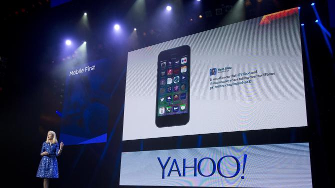 Yahoo email account passwords stolen