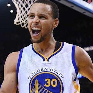 Stephen Curry's Best of Phantom from 2014-2015 NBA Season