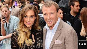 Guy Ritchie Welcomes Fourth Child