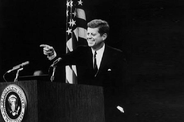 JFK Assassination Footage Sparks Lawsuit Against U.S. Government