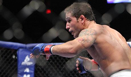 Chad Mendes Is Off UFC 157: Rousey vs. Carmouche Fight Card