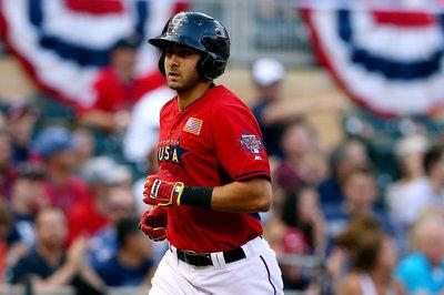 Five things to know about the Rangers calling up super-slugger Joey Gallo