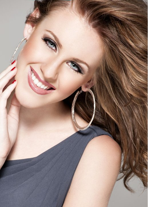 Miss North Carolina - Arlie …