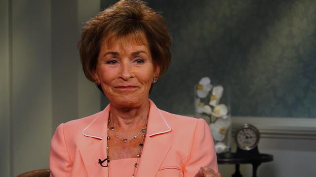 Judge Judy's rules for moving in together