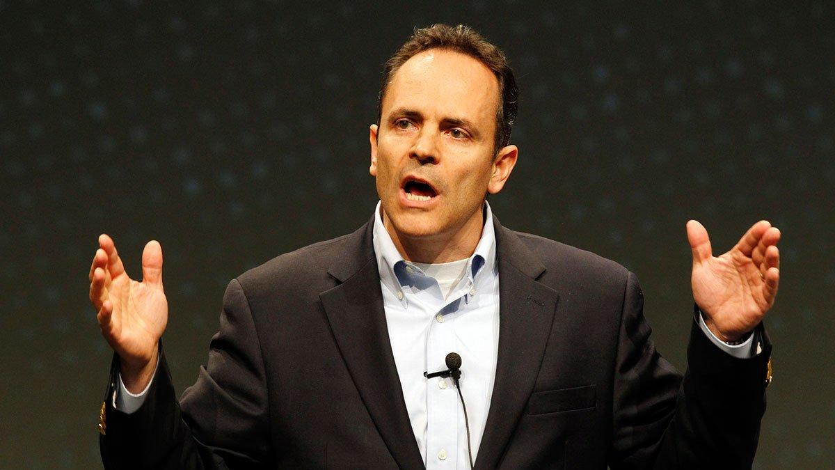 New Governor Moves Quickly to Dismantle Obamacare in Kentucky