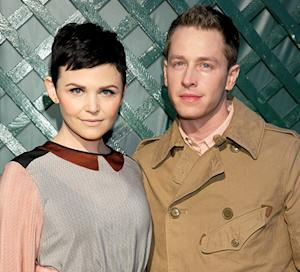 Ginnifer Goodwin and Josh Dallas Make Red Carpet Debut as a Couple!