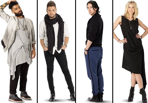 Project Runway Finale Recap: The Winner Is…