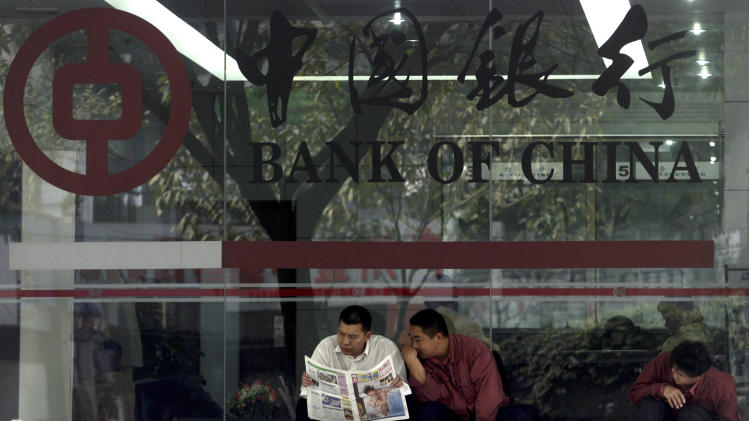 Bank of China cuts off North Korea trade bank