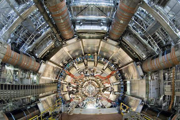 Here's the truth behind the strange phenomena that caused 2 men to sue the world's largest particle lab