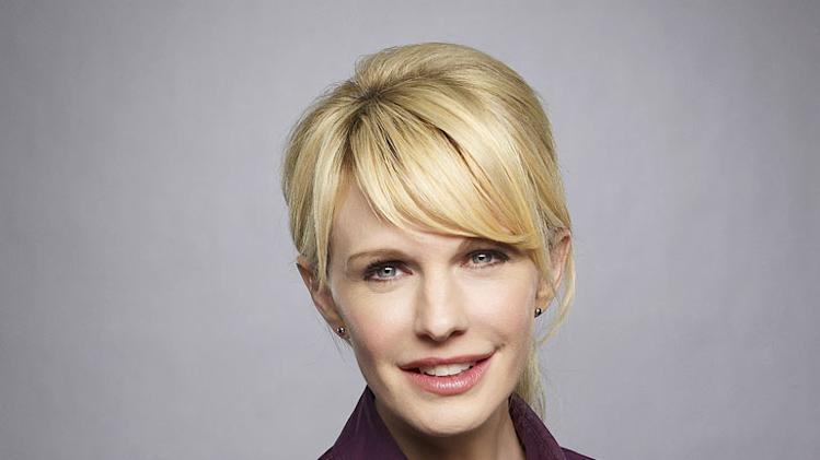 "Kathryn Morris stars as Lilly Rush on ""Cold Case."""
