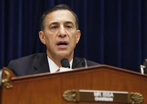 """Chairman of the House Oversight and Government Reform Committee Issa on """"ObamaCare"""" implementation on Capitol Hill"""