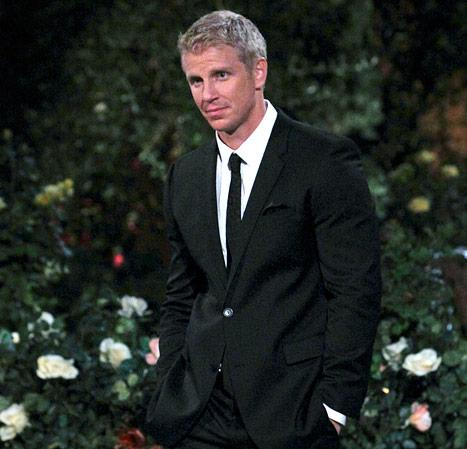 "Sean Lowe: Being The Bachelor Is ""Physically Exhausting and Emotionally Taxing"""