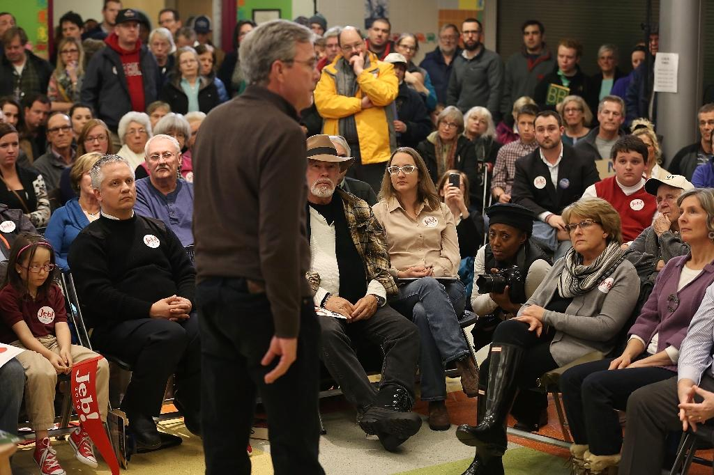 New Hampshire may be now or never for Jeb Bush