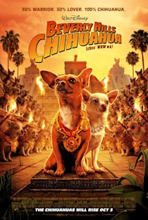 Poster of Beverly Hills Chihuahua