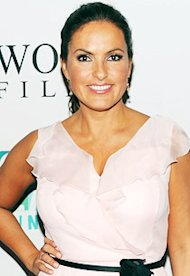 Mariska Hargitay | Photo Credits: Jamie McCarthy/WireImage