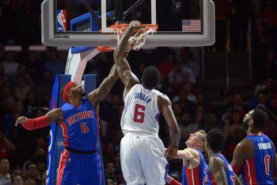 Josh Smith being 'shopped' by Pistons, according to report