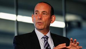 MLS Commissioner Don Garber gives expansion update in impromptu Twitter Q&A