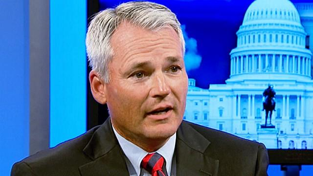 Club for Growth President: Government Shutdown May Be Better Than Alternative