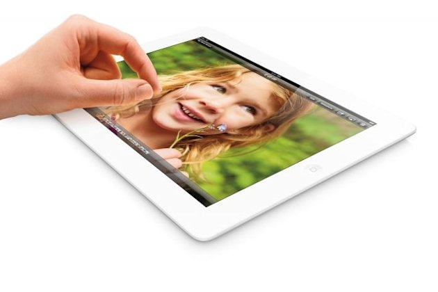iPad tops user satisfaction survey