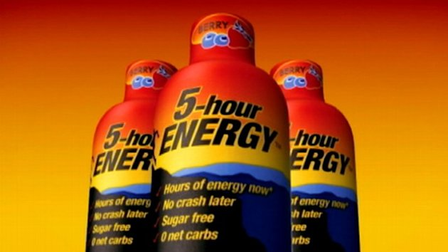 The manufacturer says the energy drinks are safe, but can be dangerous if misused.