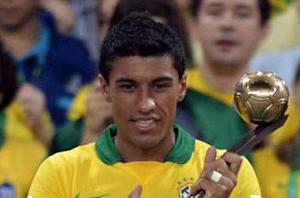 Sandro excited by Paulinho arrival at Tottenham