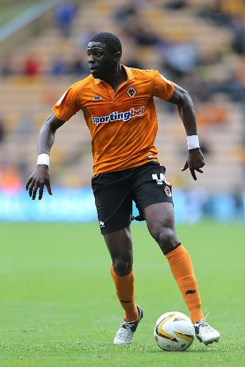 Bakary Sako insists it was 'easy to adapt' to English football