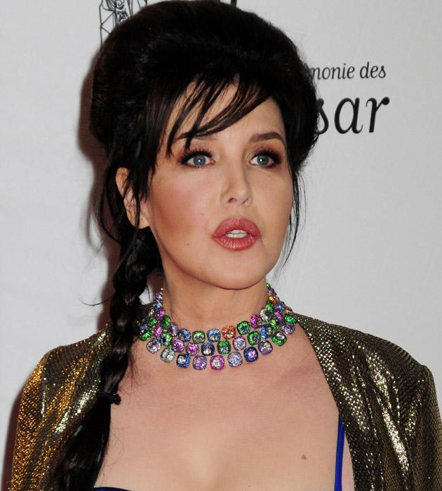 Who is Isabelle Adjani?