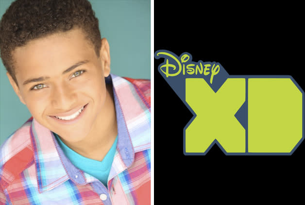Disney XD Orders Adventure Comedy Pilot 'MTX!'