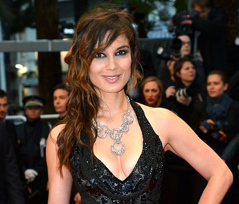 Bond Girl Berenice Marlohe: Skyfall Might Be &quot;the Best&quot; Bond Movie Ever