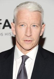 Anderson Cooper | Photo Credits: Michael Kovac/FilmMagic