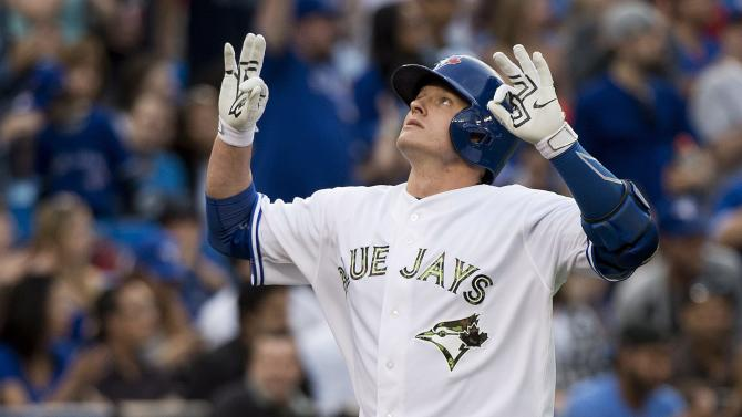 Hutchison pitches Blue Jays past White Sox 5-0