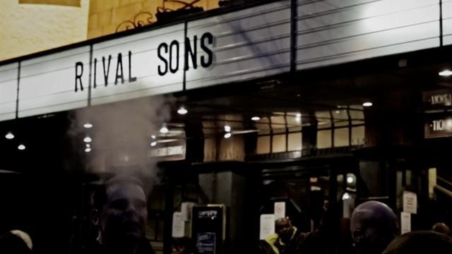Rival Sons (Interview)