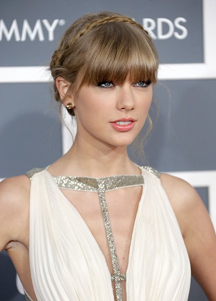 Best: Taylor Swift