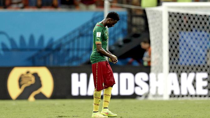 Brazil-Cameroon Preview