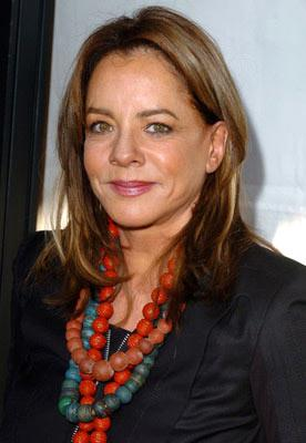Premiere: Stockard Channing at the Westwood premiere of New Line Cinema's Monster-In-Law - 4/29/2005