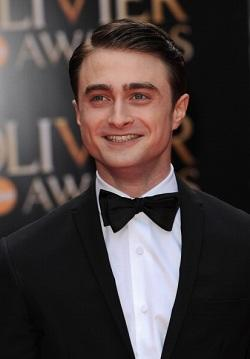 Daniel Radcliffe: I'd Play Harry Potter's Father