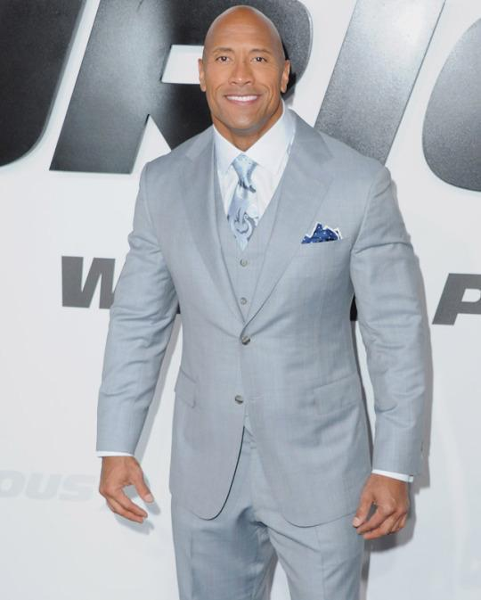 """Why Dwayne """"The Rock"""" Johnson Is Technically Obese"""