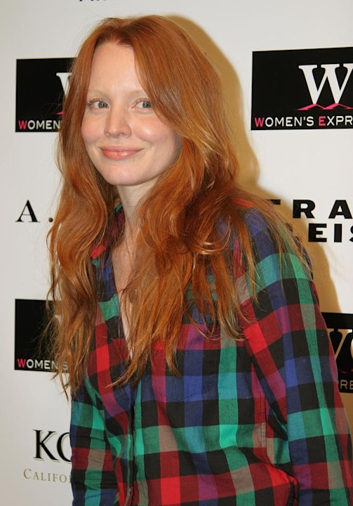 "Lauren Ambrose attends Women's Expressive Theater Presents ""LOVE: A Benefit Performance of Short Plays"" After Party at The Angel Orensanz Foundation."