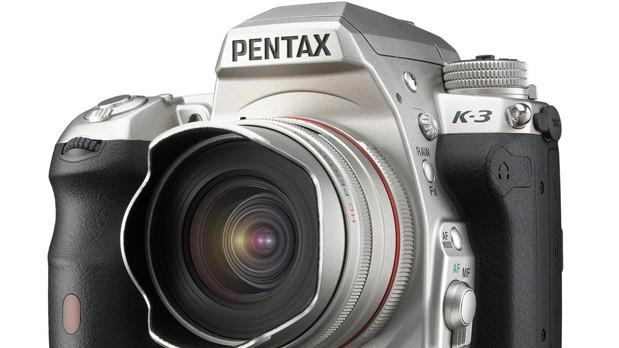 Pentax K3 DSLR boasts webbased remote control, antialiasing switch
