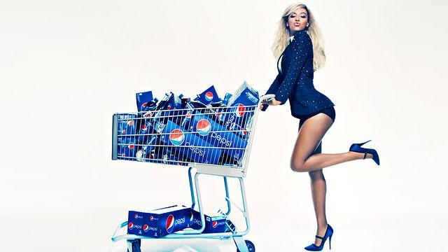 Beyonce Lands $50 Million Deal With Pepsi