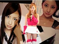 Itano Tomomi releases third solo single
