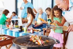 Healthy Summer Barbecue Secrets